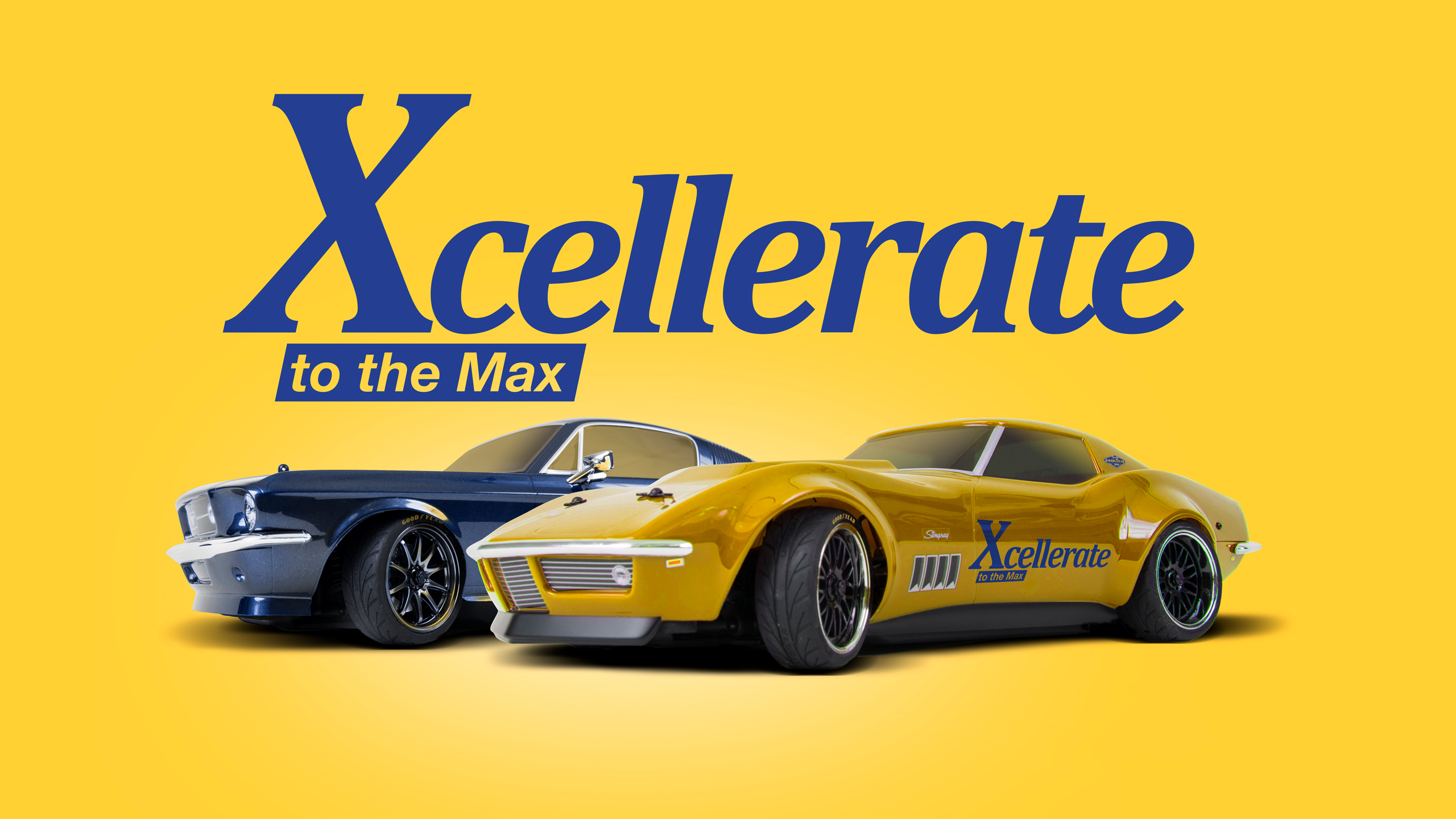 Goodyear Xcellerate