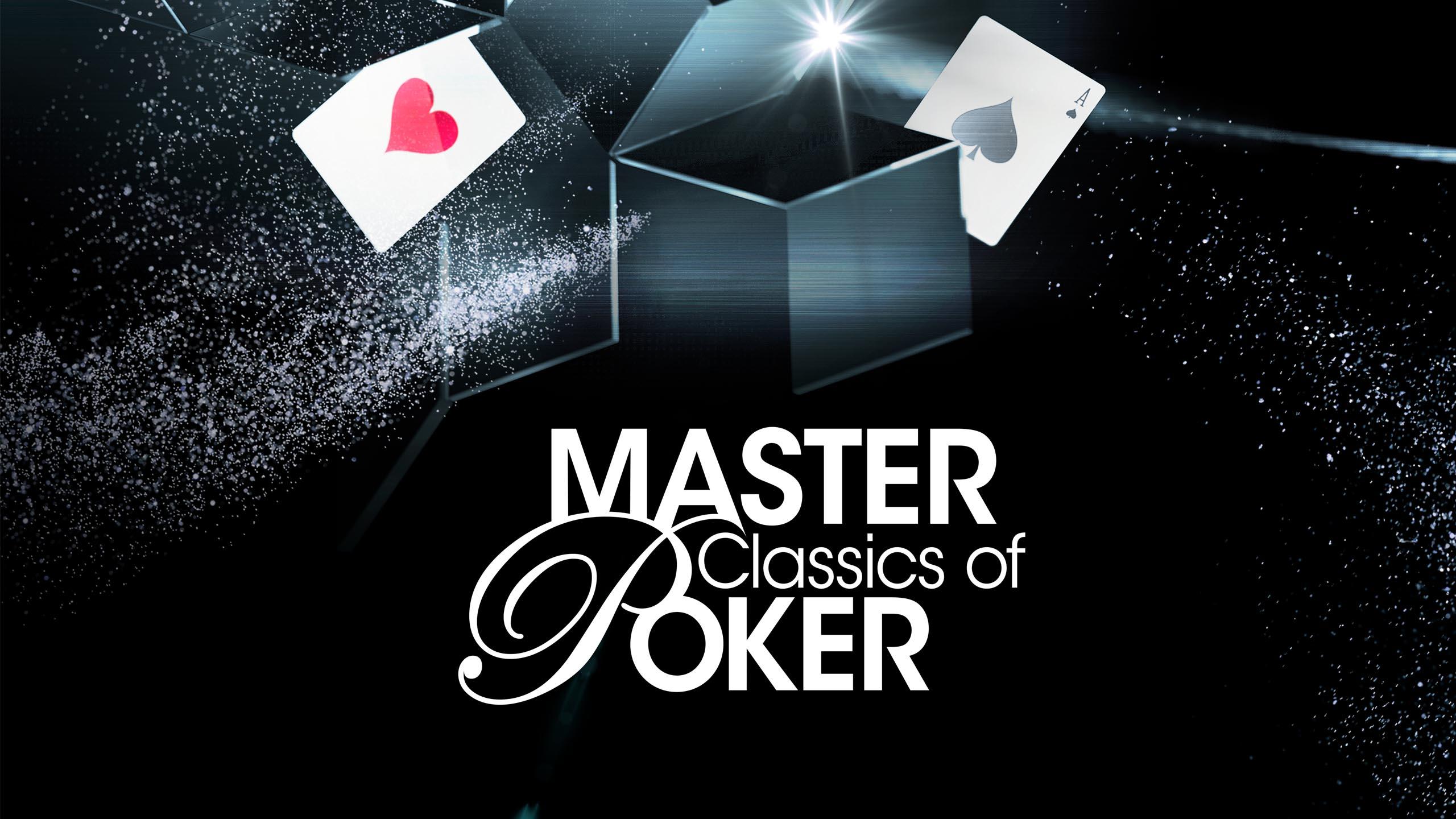 Holland Casino <br> Master Classics of Poker